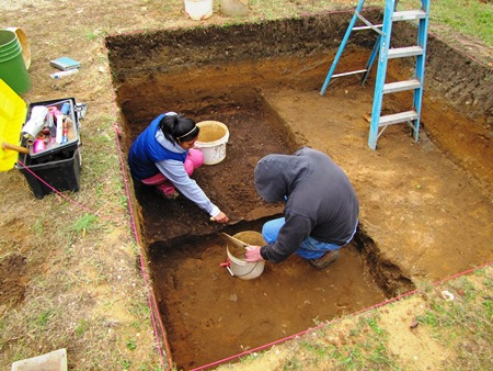 Exciting Archaeological Excavations